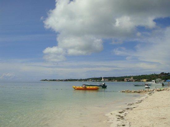 Decameron Marazul : Playa Hotel