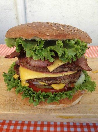 Oldies Burger