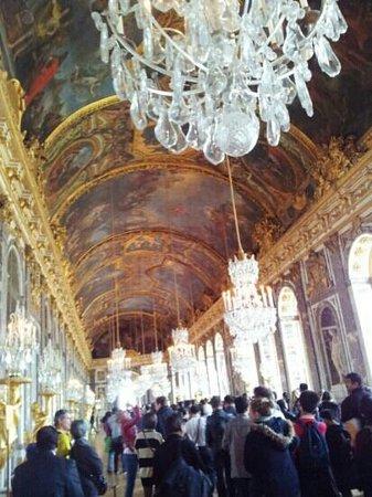 Le Dokhan's, a Tribute Portfolio Hotel: Chateau de Versailles