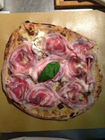 Maxi Pizza: golosa