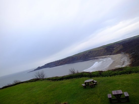 The Cliffemount Hotel, Runswick Bay