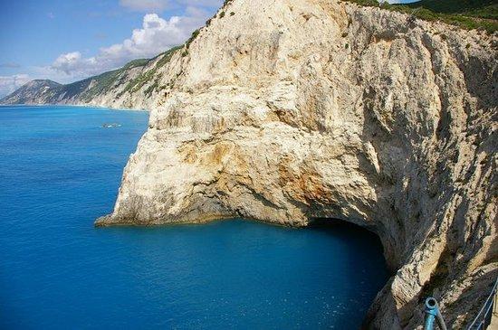 Vassiliki Bay Villas: PORTO KATSIKI.......STUNNING