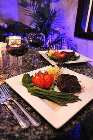 Willow Creek Steak House