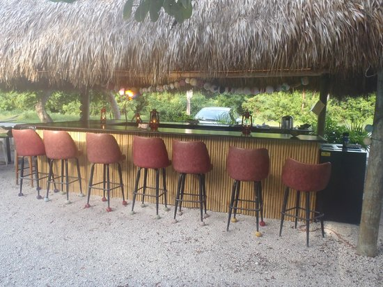 Tropical Cottages: Tiki
