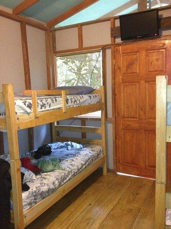Luz en el Cielo Eco-B&B/Hostel: Dorm