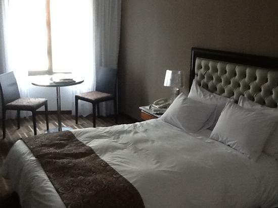 NM Lima Hotel: Habitacion NM 305
