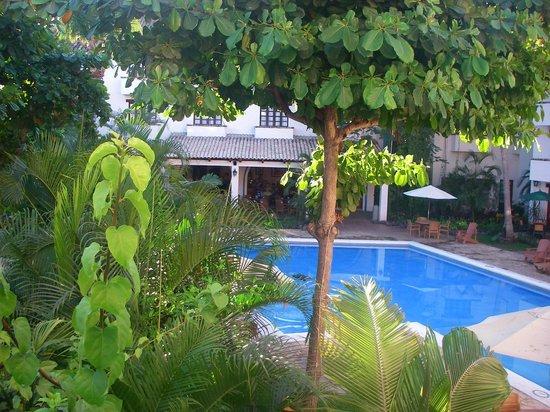 Hotel Villablanca Huatulco:                   Room 225