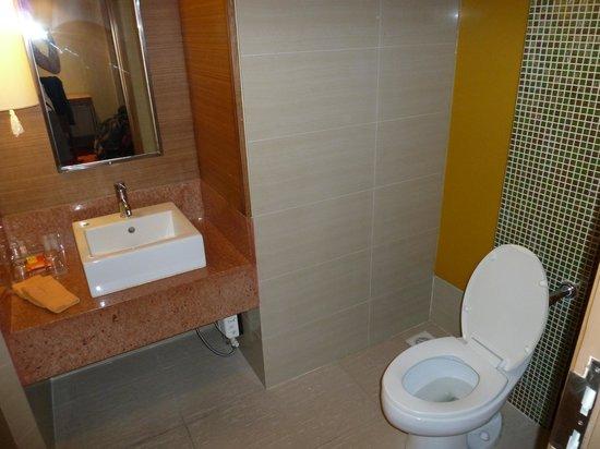 Tango Vibrant Living Place: Salle de bain