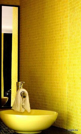 Villa Lili: Exotica Master Suite