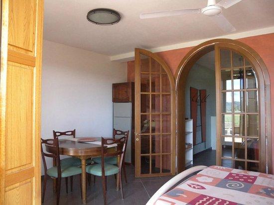 Almatoscana: Appartamento 4 pax
