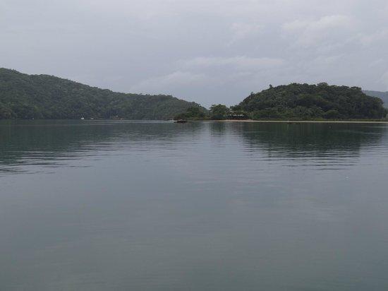 Ilha da Gipóia: Dias de descanso inesquecíveis !