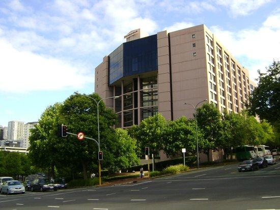 Grand Millennium Auckland: Rendezvous Grand Hotel exterior