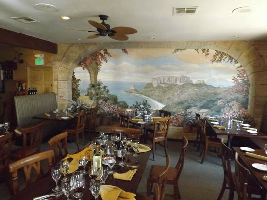 San Go Beer Wine Spirits Tours Fresco Italian Restaurant Carlsbad Ca