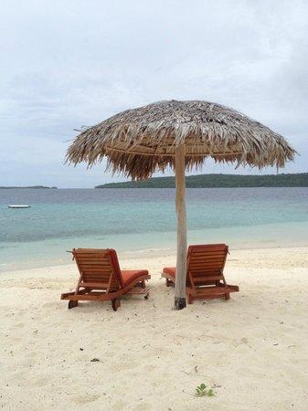 ذا هافانا:                   Beach                 