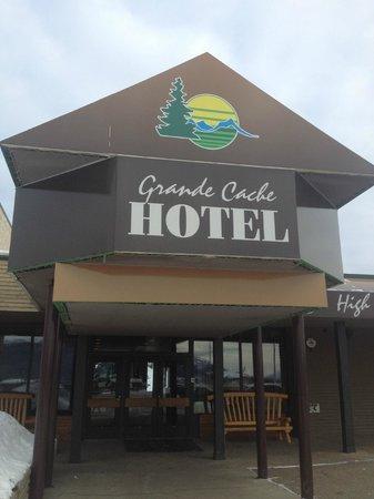 Photo of Grande Cache Hotel