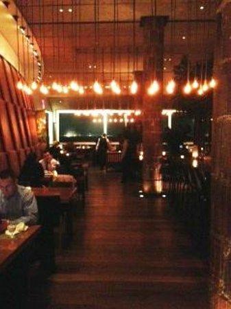 Craft:                   Main dinning room