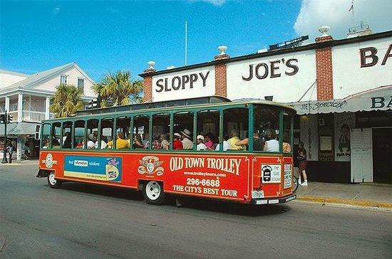 Key West Express - Marco Island: Sloppy Joe's - Key West