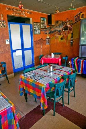 Rosa La Villa Restaurant