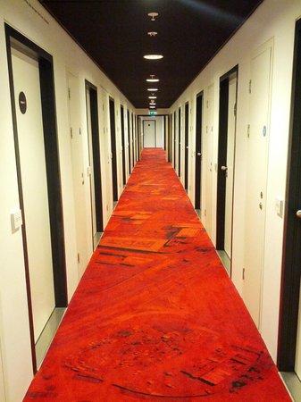 格拉斯哥市民M酒店照片