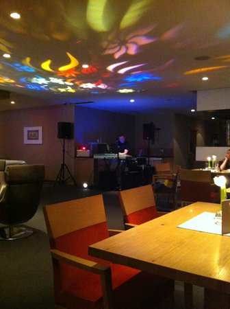 Sale relax, soggiorno, bar - Picture of Hotel Valserhof, Valles ...