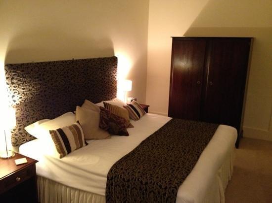穆克拉契飯店照片