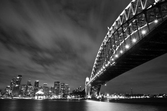Sydney Photography Tours: Harbour Bridge
