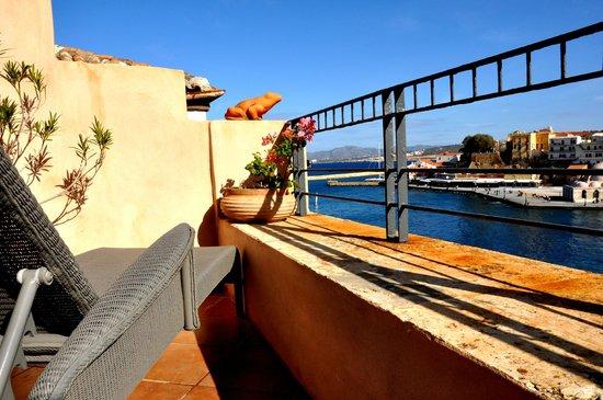 Casa Delfino Hotel & Spa: PENTHOUSE SUITE