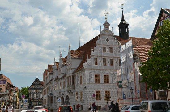 Tryp Celle Hotel : Celle, Rathaus & Ratskeller