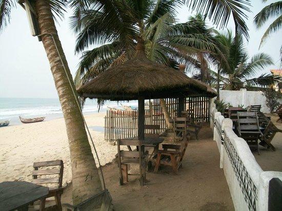 Oasis Beach Resort Cape Coast Restaurant Reviews Phone Number Photos Tripadvisor