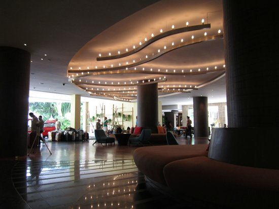 Holiday Inn Resort Phuket:                   Lobby