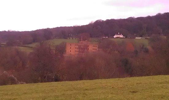 Prinknash Abbey張圖片