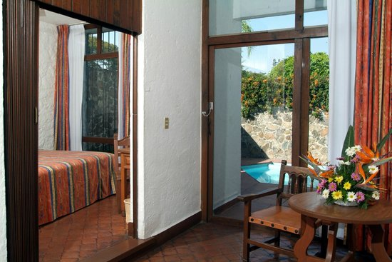 Hotel Hacienda Cocoyoc: Suite