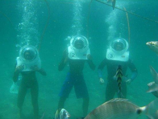 Astro Dive