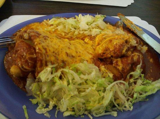 Leruas Fine Mexican Food