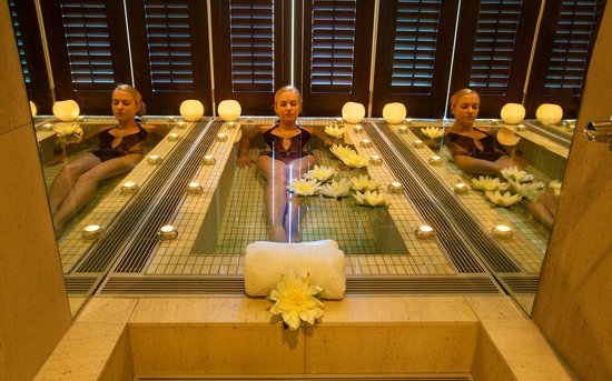 Millbrook Resort: The Spa at Millbrook