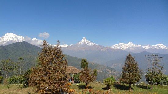 Dhalagiri View Hotel