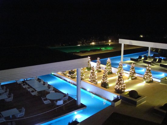Cavo Olympo Luxury Resort & Spa:                   hotel