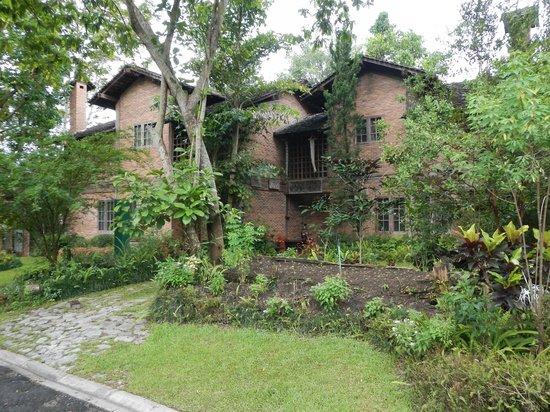 Belle Villa Resort Chiang Mai:                   garden