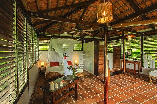 El Remanso Lodge: Classic Cabin