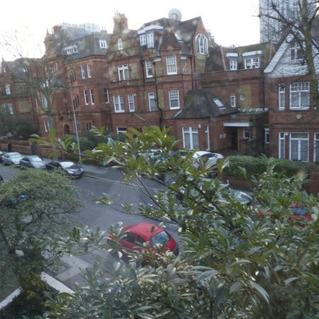 view from my room picture of best western swiss cottage hotel rh tripadvisor co za