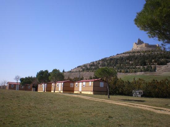 Camino de Santiago: ALOJAMIENTOS