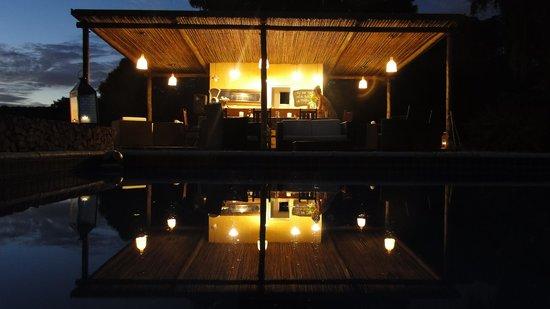 Casa Los Jazmines: Kincho