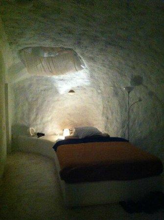 Caveland: Polar bear cave
