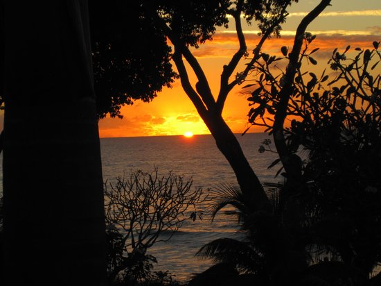Tamarind by Elegant Hotels: Barbados Sunset