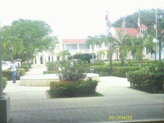 Grand Bahia Principe La Romana: Pueblo Principe