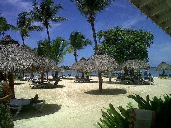 Grand Bahia Principe La Romana: Uff hermoso