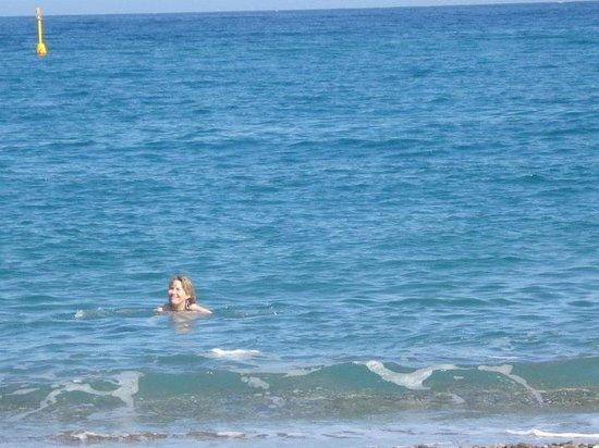 Lido Europa: Das Meer von Naxos