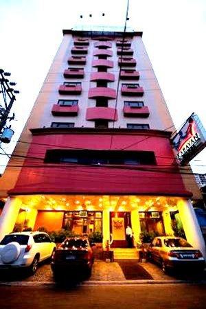 Kabayan Hotel-Cubao