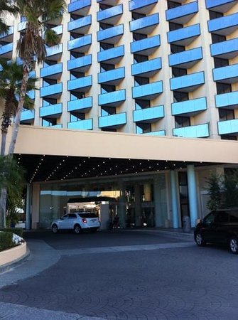 Hilton Orlando Buena Vista Palace Disney Springs: ingresso