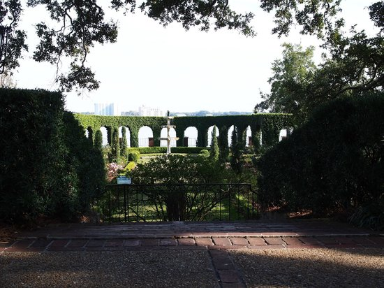 Reflections Picture Of The Cummer Museum Of Art And Gardens Jacksonville Tripadvisor